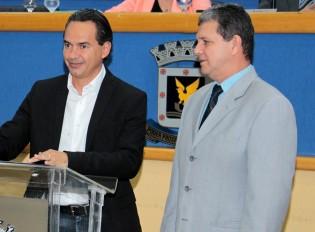Prefeito desmoraliza os vereadores de Campo Grande (MS)