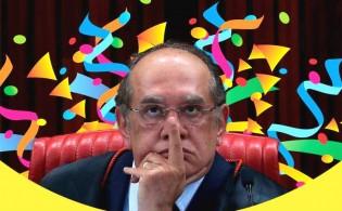 """Alô, Alô Gilmar"" é tema de carnaval (Veja o Vídeo)"