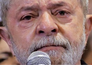 Ausência de provas para condenar Lula?