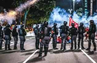 A invasão de Porto Alegre por forças paramilitares do Foro de São Paulo