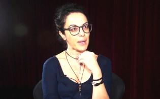 """Marcia Tiburi explica porque abandonou o debate: """"O burro não dialoga"""" (Veja o Vídeo)"""