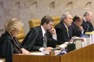 O pródigo STF na prestação jurisdicional