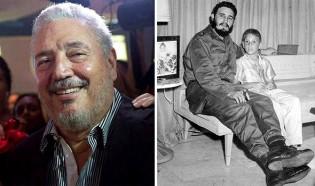 Filho mais velho de Fidel comete suicídio
