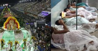 Carnaval no MinC: R$ 120 milhões são autorizados para festividades via Lei Rounet