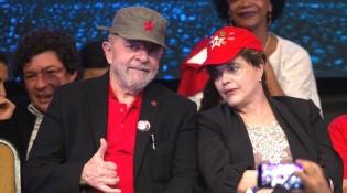 """""""Lula e Dilma não moeram os inimigos"""". Esse é o perigo..."""