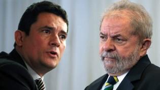 Moro impede que Lula cometa em Curitiba a malandragem processual que faz em Brasília (Veja o Vídeo)