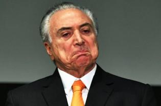Temer repete caso Cristiane Brasil e faz nova nomeação espúria