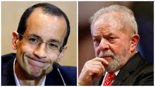 Zanin em pânico: Marcelo acaba de juntar novas provas contra Lula