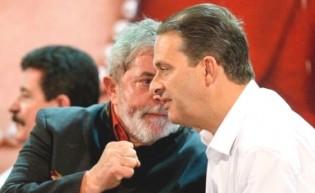 A assombrosa declaração de Lula sobre Eduardo Campos