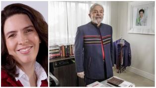 """A entrevista """"combinada"""" entre os parceiros, Folha e Lula"""