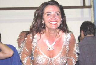 Luma quer rapinar de vez o ex-marido e ex-bilionário Eike