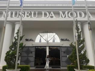 Museu da Moda: 4000 anos da história e da cultura da Moda
