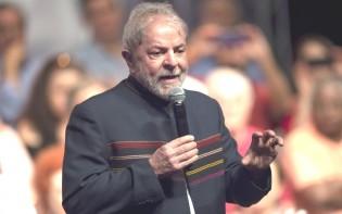 A pobreza está intimamente ligada a crimes como roubo de celular e homicídio, afirma Lula (Veja o Vídeo)