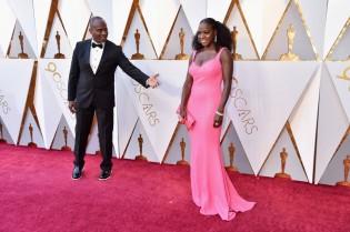 Os melhores look do tapete vermelho do Oscar 2018
