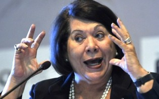 Depoimento de Eliana Calmon detona magistrados e viraliza na rede (Veja o Vídeo)