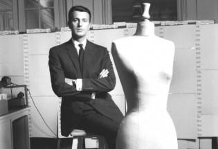 Morre, aos 91 anos, o estilista francês Givenchy