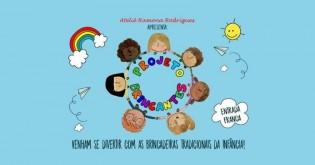 Projeto Brincantes - perpetuando boa e velha infância