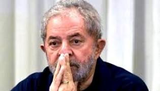 A depressão de Lula