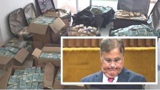 Geddel alega 'princípio Lula' e quer liberdade e devolução dos R$ 51 milhões