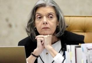 """O discurso de Cármen Lúcia é """"fake News"""""""