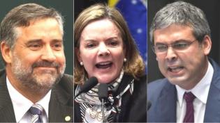 Em nota ultrajante, PT ataca o Exército, o TRF-4 e o juiz Sérgio Moro