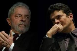 TRF-4 autoriza o juiz Sérgio Moro a proceder a prisão de Lula