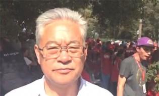 Zoando com o povo, Okamotto diz que Lula não tem dinheiro para ir a Curitiba