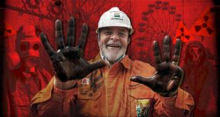 Lulopetismo: o desastre soviético maior que Chernobil