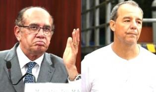 """A surpresa para Cabral e a """"pegadinha"""" em Gilmar"""