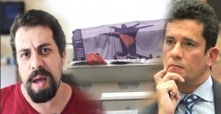 Guilherme Boulos, o crime e a confissão