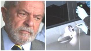 O furto do passaporte de Lula, mais uma farsa petista