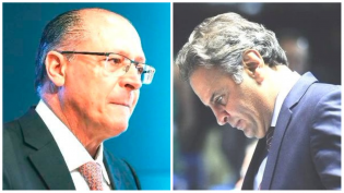 PSDB pode repetir com Aécio, o que PT fez com Delcídio e apressar a ida do senador para o xilindró