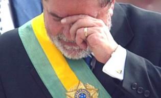 """O poder do """"Mito"""", que Lula não tem coragem, nem inteligência para aceitar"""