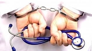 Médico formado na Venezuela é preso em flagrante por abusar de pacientes