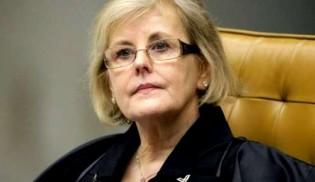 Firme, Rosa Weber não quer nem conversa e despacha advogado pró-Lula