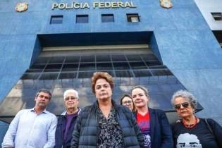 Crime sem prova, condenação política e o que falta mais?