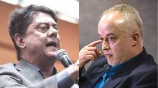 STF não vai investigar Wadih Damous, prefere fazê-lo com procurador da Lava Jato