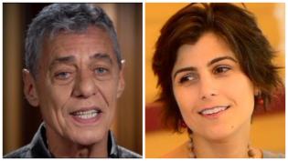 Chico troca Lula por Manuela (Veja o Vídeo)