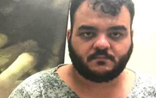 Na terra de Cármen Lúcia, bandido é preso com dois celulares em nome de Michel Temer
