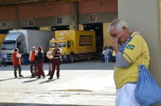 Do que restou dos Correios, 513 agências serão fechadas e 5300 funcionários demitidos