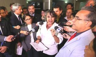 Petistas, resignados, já admitem o fim de Lula (Veja o Vídeo)