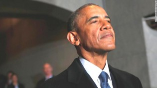 Obama foge do PT