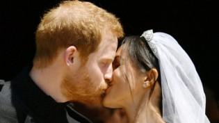 TUDO sobre o Casamento Real de Harry e Meghan.