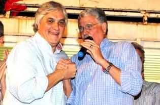 Por omissão a propina de Zeca do PT e Blairo, Delcídio pode voltar para a cadeia