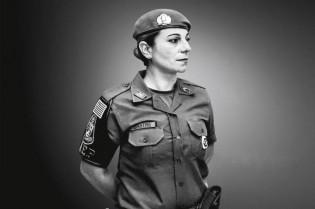 Cabo Sastre será  candidata a deputada federal e deve ser 'campeã' de votos em SP