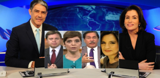 Rede Globo é desmascarada: 87% da população apoia caminhoneiros, diz pesquisa