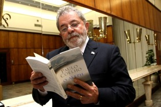As consequências jurídicas dos 21 (?) livros lidos pelo presidiário Lula