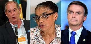 Os candidatos que ainda restam...