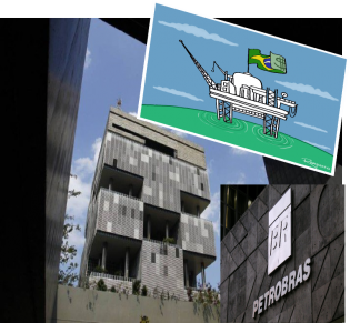 """A """"intocável"""" Petrobras é nossa maior inimiga"""