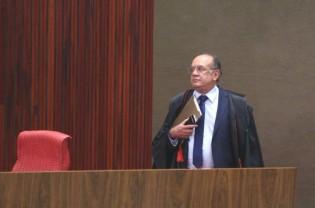 Carta Aberta ao ministro Gilmar Mendes